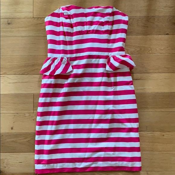 Lilly Pulitzer Dresses & Skirts - Preppy Lily Pulitzer dress